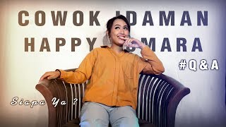 "Q & A With Happy Asmara ""Cowok Idaman Happy"""