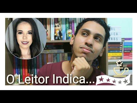 O LEITOR INDICA... #1 | CARPE DIEM LITERÁRIO FEAT. CAROL