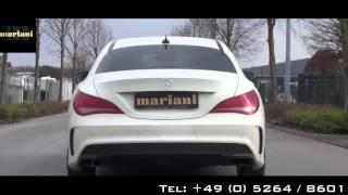 Mariani Car Styling видео видео сообщество