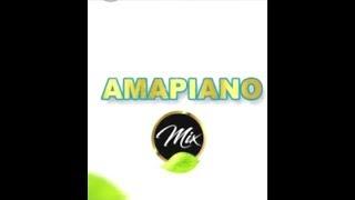 Amapiano New Killer Mix( Shesha Geza)