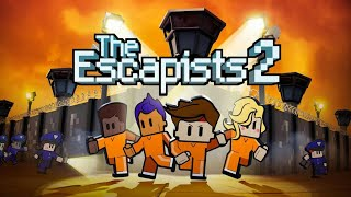 How To Download The Escapists 2  Free For Android
