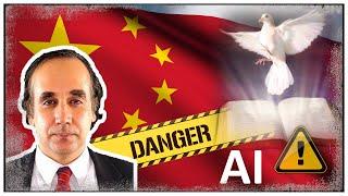 MÓJ NOWO SUBSKRYBOWANY KANAŁ – | Musisz to Wiedzieć! | Chińska KPCh kradnie globalne technologie nadzoru z Google Deepmind AI