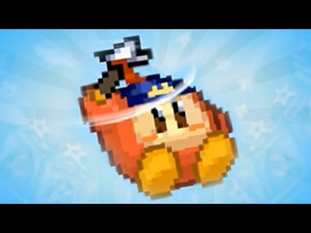 Super Smash Flash 2 Video 1