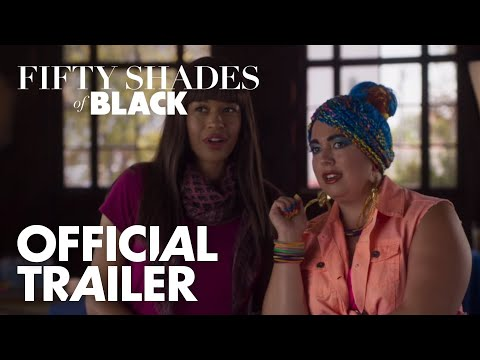 Fifty Shades of Black (Red Band Trailer)