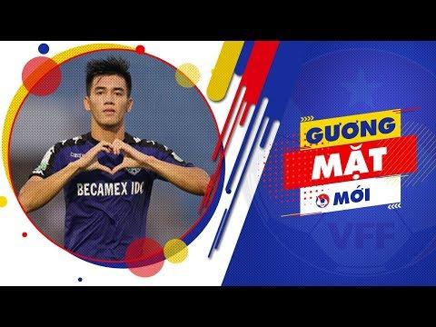 Nguyễn Tiến Linh: Vua phá lưới nội V.League 2018