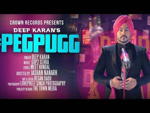 Peg Pugg  Deep Karan