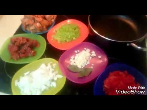 Callos (menudo) de Ternera con guarnición de patatas fritas (09)