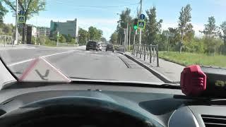 Русские Автомобилисты всегда вместе.