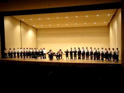 マイハートコンサート『伝えよう笑顔と心』