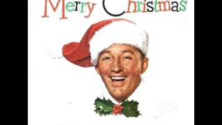 """Bing Crosby and The Andrews Sisters: """"Jingle Bells"""""""