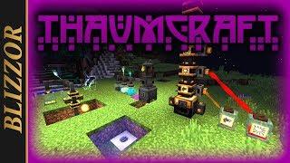 thaumcraft 6 tutorial german - Thủ thuật máy tính - Chia sẽ