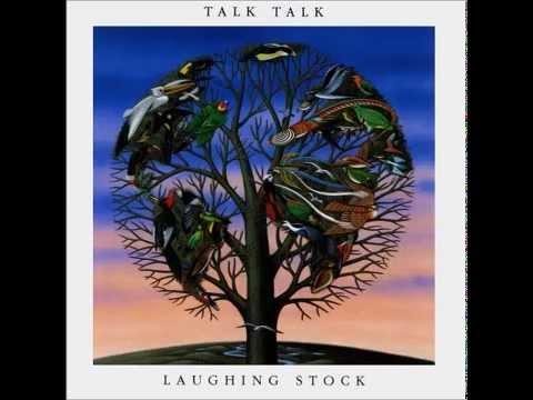 Talk Talk - Myrrhman