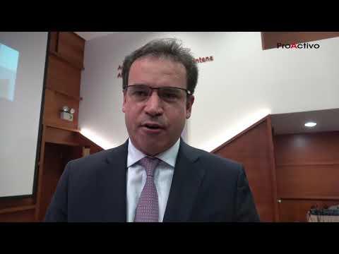 (Premio Desarrollo Sostenible 2017) Entrevista a Gonzalo Quijandría, Minsur