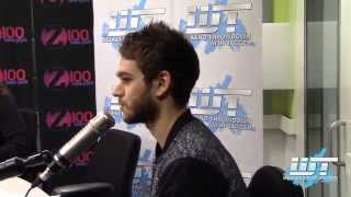 "Селена Гомез, Zedd talks ""Beautiful Now"", Selena Gomez and more!"
