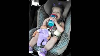 Car seat turn around 3