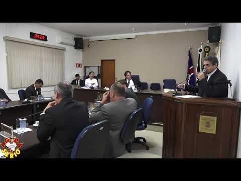 Tribuna Vereador Irineu Machado dia 13 de Novembro de 2018