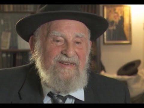 הרב יצחק אלחנן גיברלטר מספר על עולם הישיבות בקובנה, ליטא