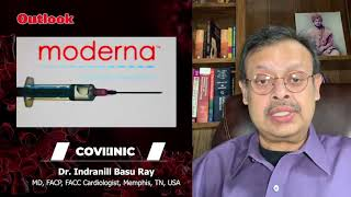 Covid Clinic- Episode 12 | Frontrunners In The Race For Coronavirus Vaccine