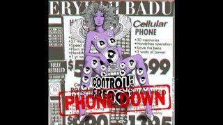Erykah Badu   Phone Down (2015)