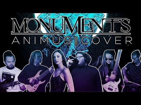 Monuments - Animus (Full Band Cover)