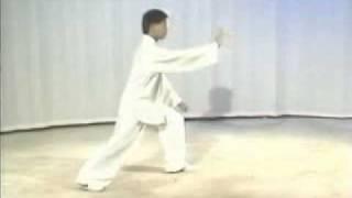 Forme 103 du style Yang – 1ere Partie