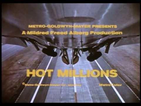 Hot Millions