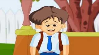 Class Teacher - tintumon
