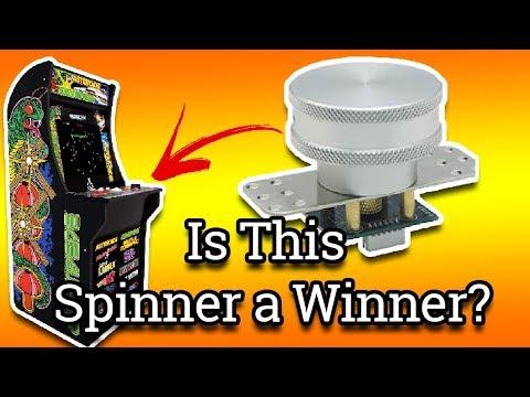 1up arcade tempest spinner hack - смотреть онлайн на Hah Life