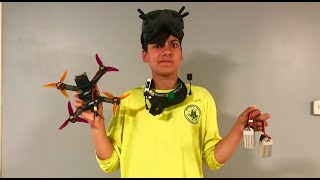 How to increase the production quality of YOUR fpv Videos!