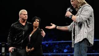 """SmackDown: """"The Cutting Edge"""" with Dolph and Vickie"""