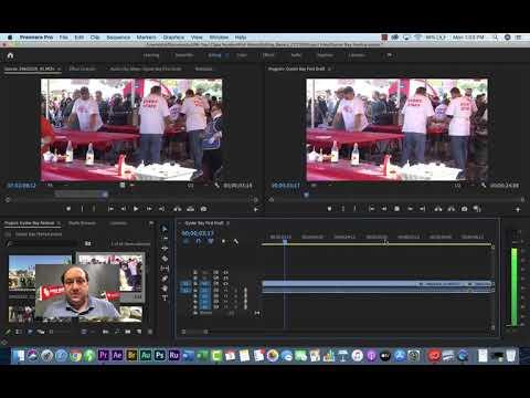 More Editing Tools,