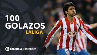 100 golazos en la historia de LaLiga