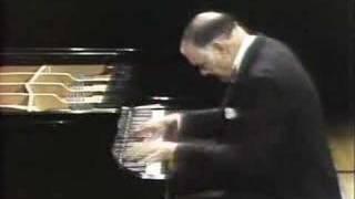 Bolet - Variations Serieuses, Part 1