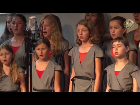 Jiricky Childrens Choir