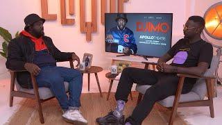 Djimo, Tortue Géniale Du Stand Up   Solo Avec Sulo   CLIQUE TV