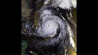 太平洋頭十名最強最強的颱風