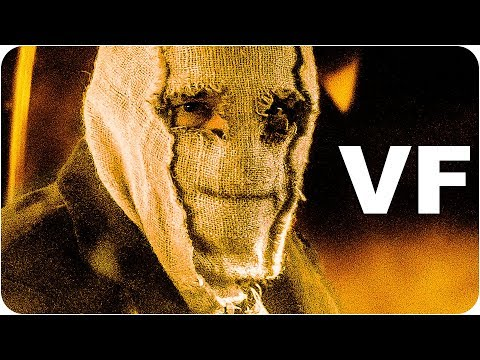 STRANGERS : PREY AT NIGHT Bande Annonce VF (2018) Officielle