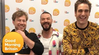 """Busted Play """"Who Is Most Likely to Get Busted..."""" 
