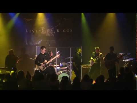 Levi Riggs - My Best Friend's a Girl (live)