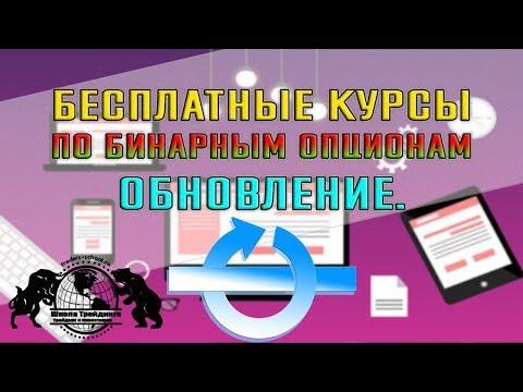 Онлайн доска опционов