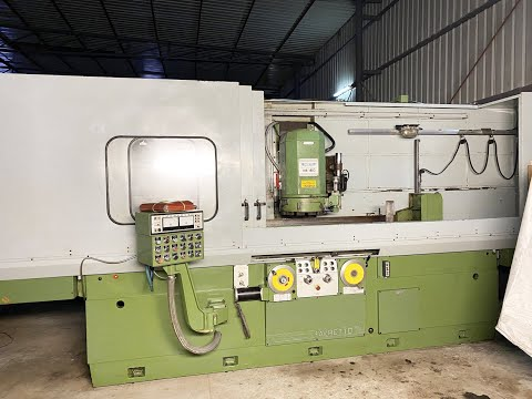 Favretto VB 160 Vertical Surface Grinder