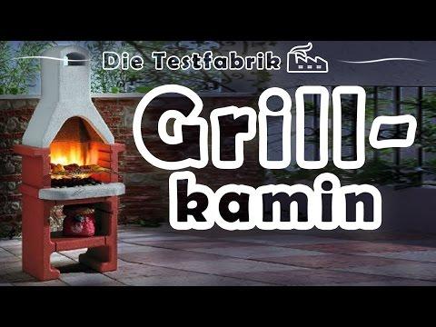 🍖 Grillkamin Test – 🏆 Top 3 Grillkamin im Test