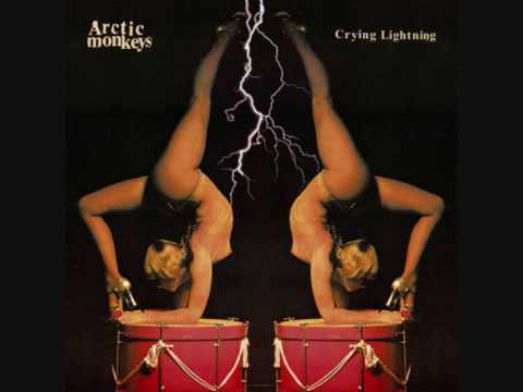 Red Right Hand (Song) by Arctic Monkeys