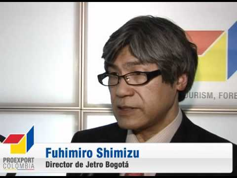 Empresarios japoneses en Bogotá y Cartagena para conocer oportunidades en Colombia
