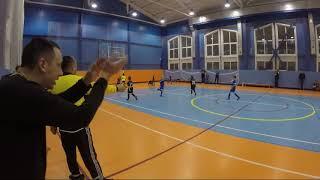 FOOTBALL-UNITED - FFS