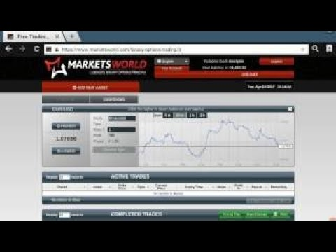 What is otc binary options