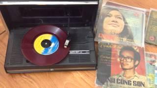 Còn Tuổi Nào Cho Em - cô Khánh Ly (nhạc trước 1975)