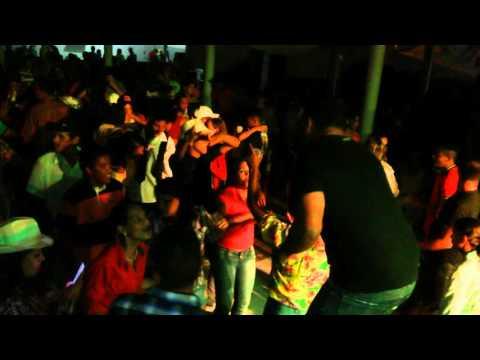 Show em Quebrangulo Alagoas...