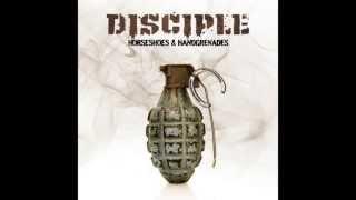 Disciple - Eternity