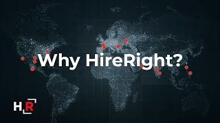HireRight video